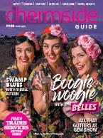 Chermside Guide June
