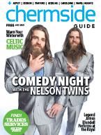 Chermside Guide July