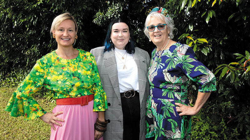 Op Shop Fashion Gets A New Lease On Life